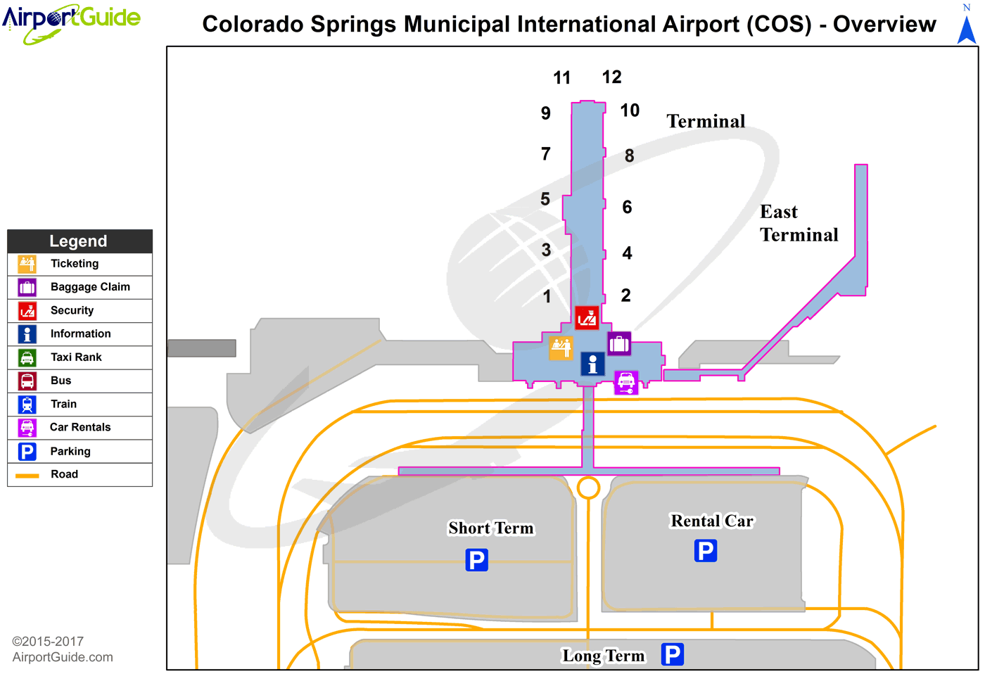 colorado springs hotels map with City Of Colorado Springs Municipal Cos Airport Terminal Map on Colorado Springs Map likewise LocationPhotoDirectLink G1916178 D5779893 I89658505 IHG Army Hotels on Fort Carson Colorado Inn Fort Carson Colorado additionally LocationPhotos G31306 Peach Springs Hualapai Reservation Arizona as well Loop Hike Map as well Places To Stay.