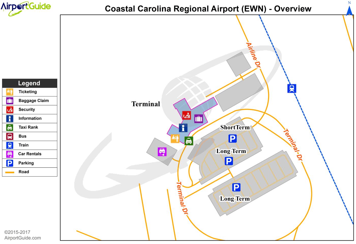 Car Rentals In New Bern Nc Airport