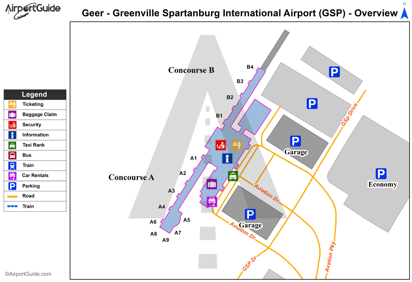 Greer - Greenville Spartanburg International (GSP) Airport ... on map of greenville county, map of south carolina, map greenville fl, map of georgia lawrenceville ga, map charlotte nc, map of greenville tx, map indian land nc, map of greenville spartanburg, map of nc, map atlanta ga, map of greenville memorial hospital, map greenville de, map of augusta and aiken, map greenville ms, map of greenville me, map of east tennessee and north carolina, map from ny to nc, map of downtown greenville, map san mateo county flood map, map of greenville maine,