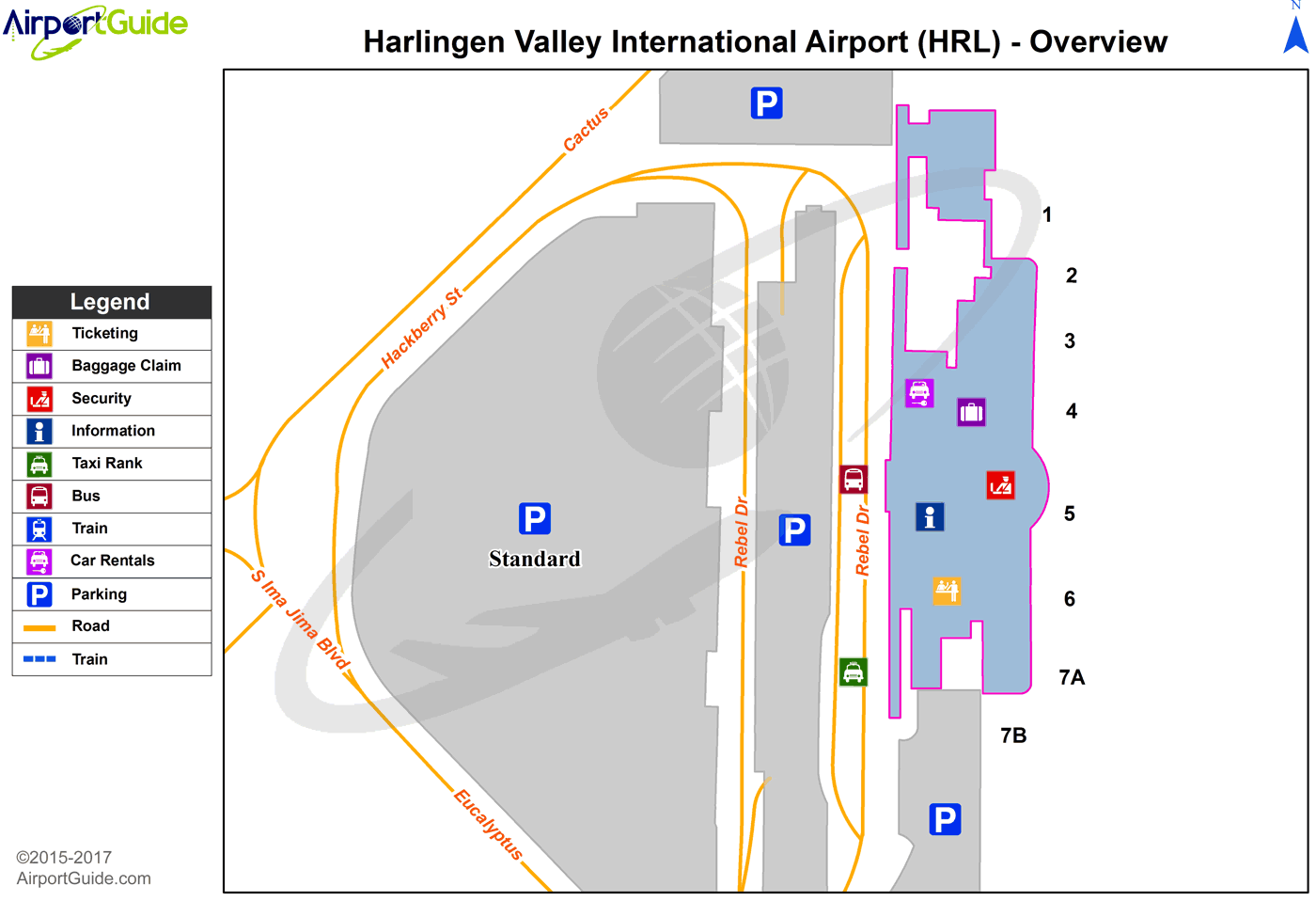 directions to google maps with Valley International Hrl Airport Terminal Map on Index besides Veloroutes as well 61819673 together with Valley International HRL Airport Terminal Map furthermore Location.