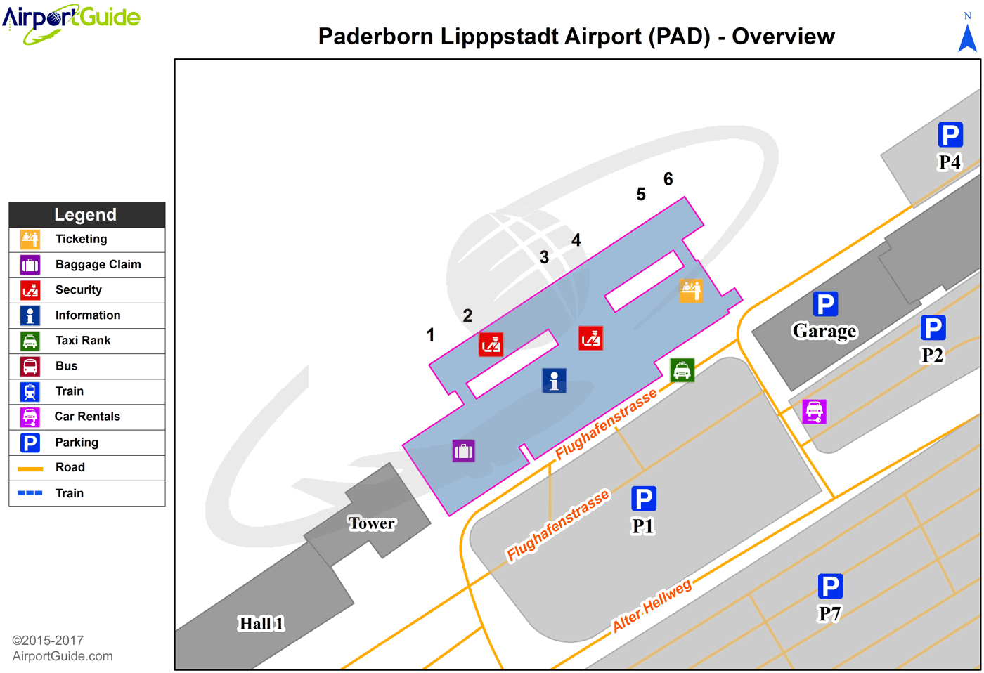 Paderborn - Paderborn Lippstadt (PAD) Airport Terminal Maps ... on bed map, key map, fan map, poetry map, pa map, seat map, strip map, los angeles city map, owl and mouse map, stroke map, map map, mac map, iphone map, wall map, link map,