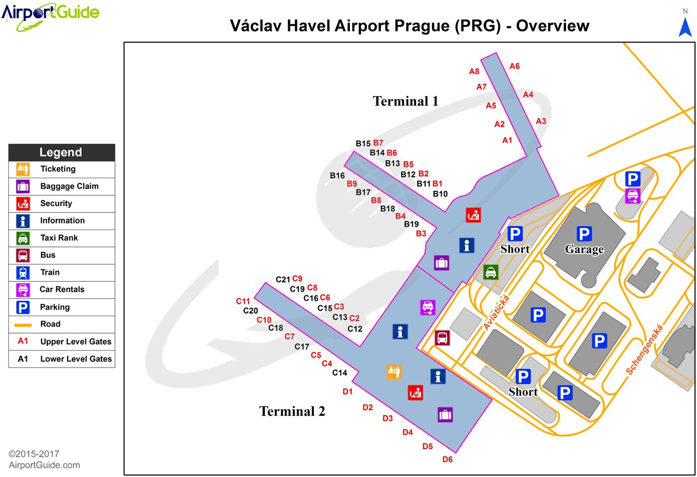 Prg Airport Car Als Airportalcars