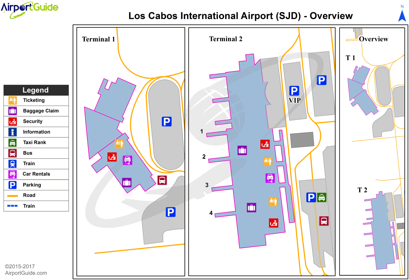 San Jos 233 Del Cabo Los Cabos International Sjd Airport