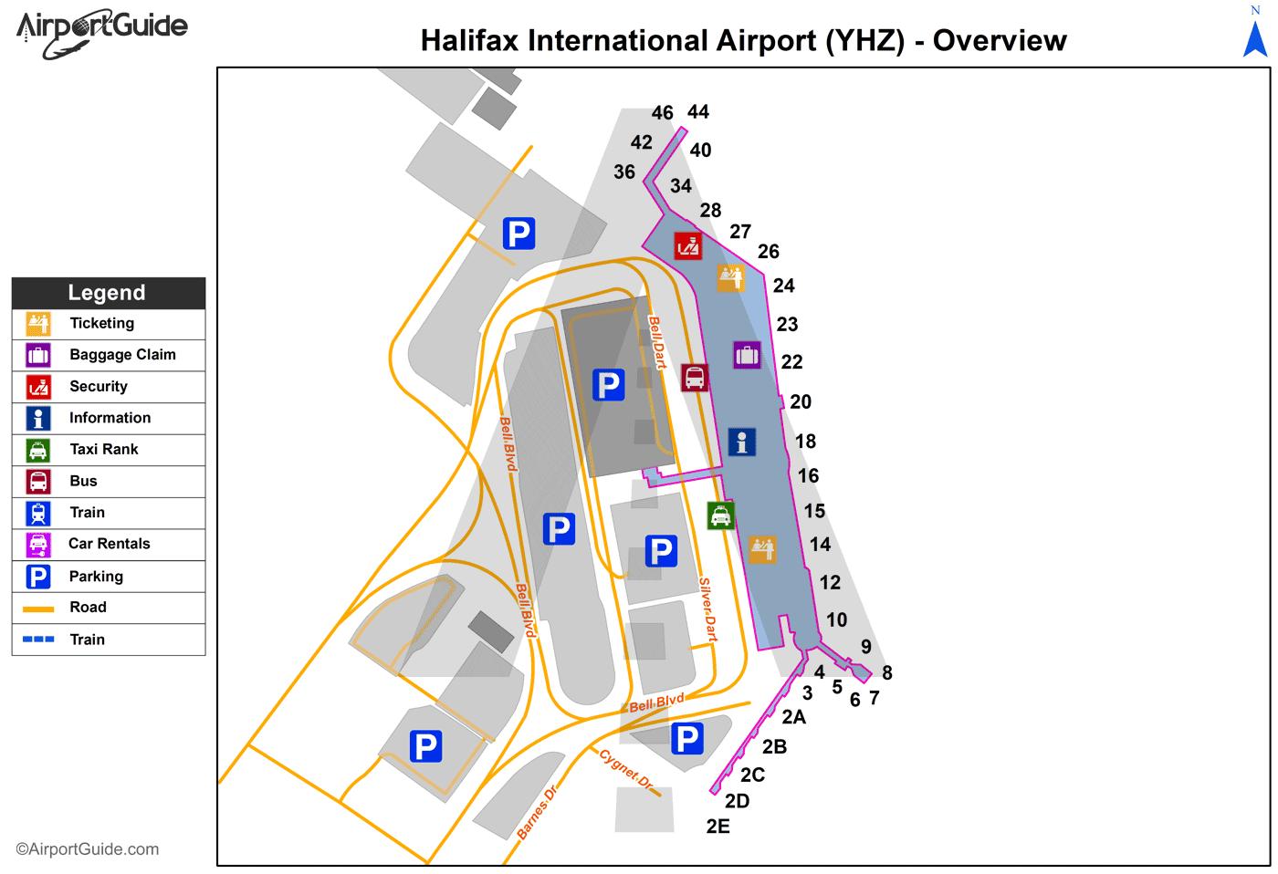 Hotels Near Stanfield International Airport