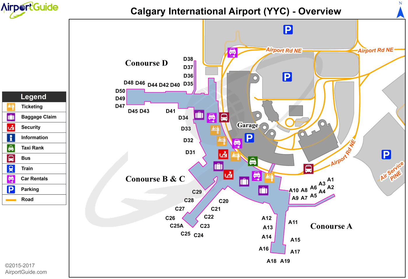Vancouver Airport Hotels With Parking